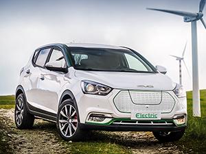 EVO Electric