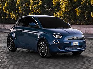Fiat Nuova 500 berlina