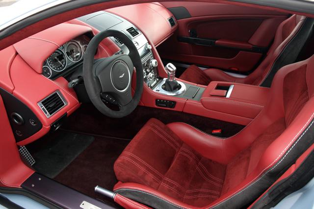 aston martin | vantage v12 | listino prezzi auto | motori | ansa.it