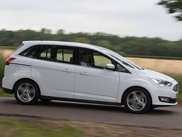 Ford C Max7 Listino Prezzi Auto Autolinknews Com