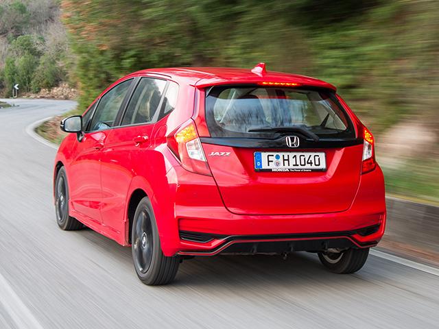Honda Jazz Listino Prezzi Auto Autolinknewscom