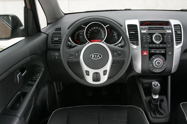 Kia Venga Listino Prezzi Auto Motori ANSAit