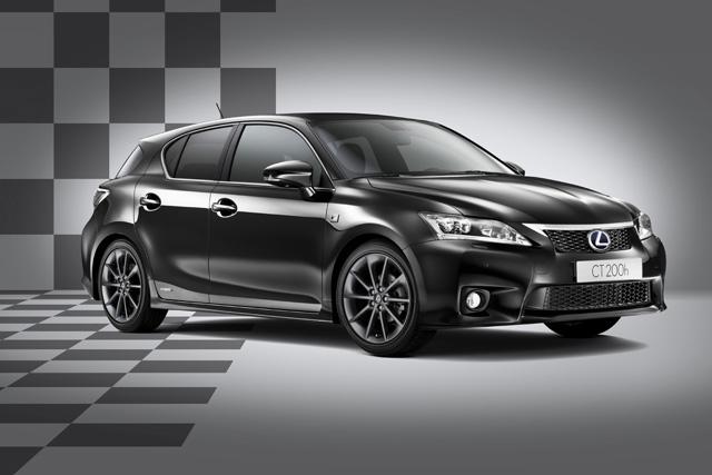 lexus | ct | listino prezzi auto | motori | ansa.it