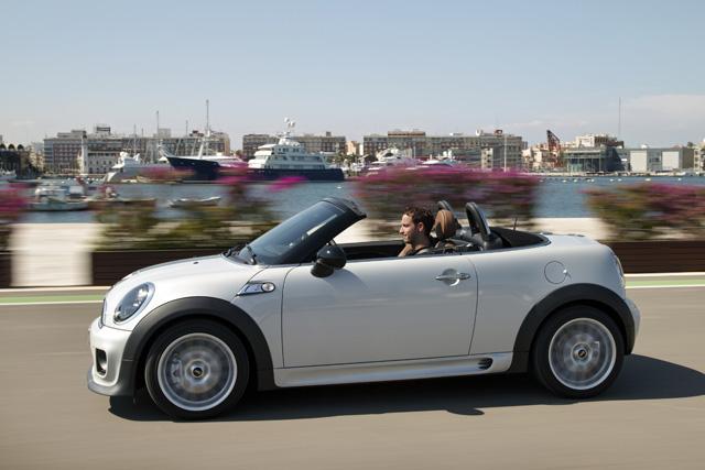 MINI Mini Roadster