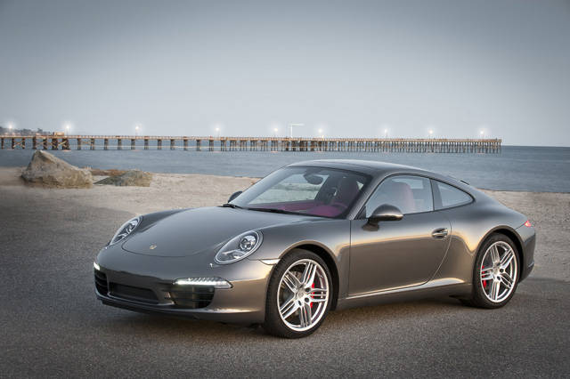 Porsche 911 Coupé