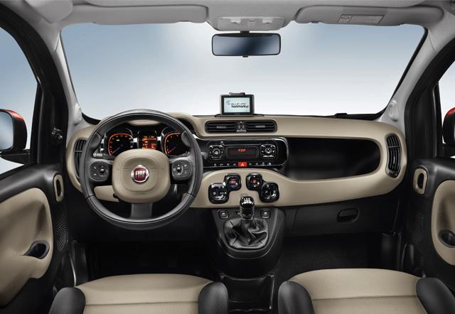 Il sole 24 ore for Fiat panda pop accessori di serie