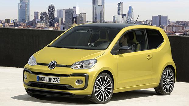 Volkswagen Up Listino Prezzi Auto Motori Ansa It