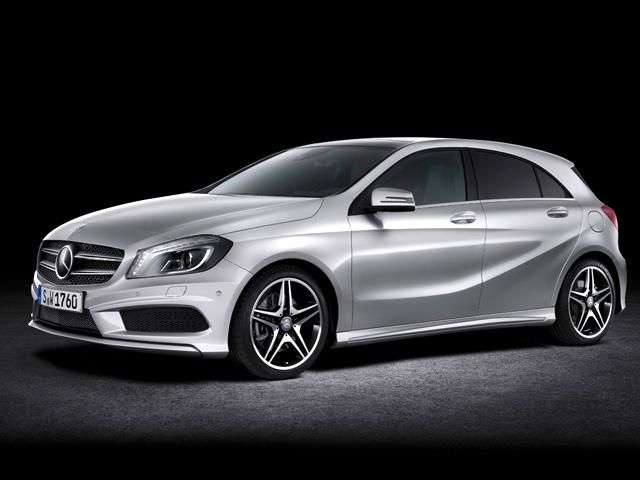 Le Piccole e Compatte più performanti Mercedes-Benz Classe A