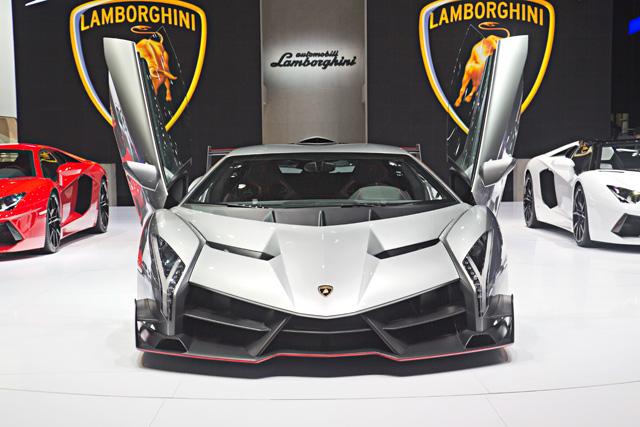 Listino Prezzi Lamborghini Auto Nuove - m