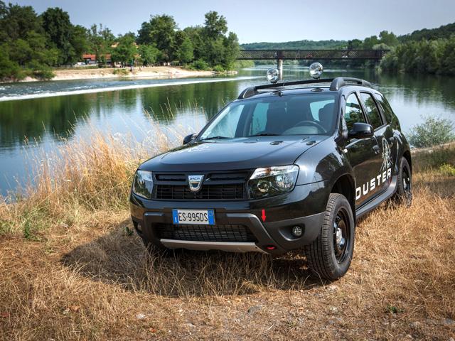 Dacia duster listino prezzi auto for Dacia duster listino