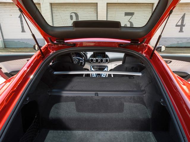mercedes benz amg gt amg gt listino prezzi auto motori. Black Bedroom Furniture Sets. Home Design Ideas