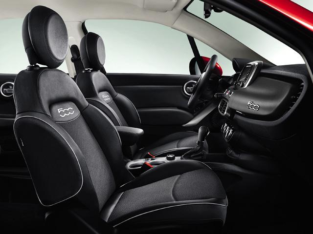 Fiat 500x Listino Prezzi Auto Motori
