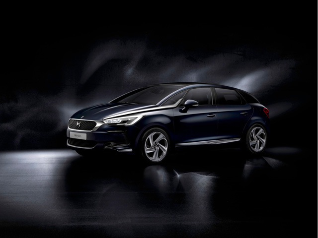 DS DS5