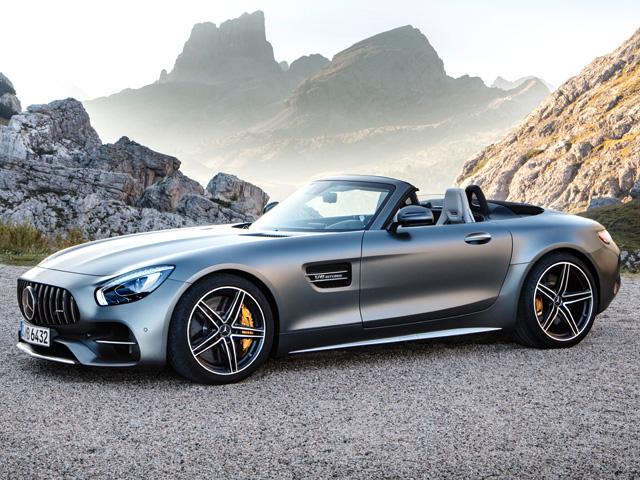 Mercedes benz amg gt roadster listino prezzi auto for Mercedes benz amg gt roadster