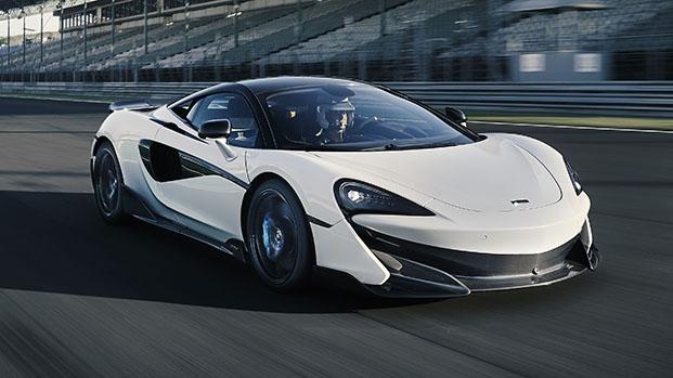 mclaren | 600lt coupé | listino prezzi auto | motori | ansa.it