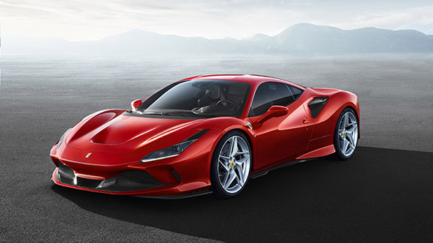 Ferrari | F8 Tributo | Listino Prezzi Auto | Motori | ANSA.it