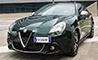 4. Alfa Romeo Giulietta