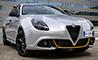 8. Alfa Romeo Giulietta