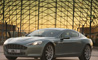 1. Aston Martin Rapide
