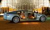 8. Aston Martin Rapide
