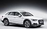2. Audi A4 Allroad quattro