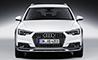 4. Audi A4 Allroad quattro