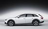 5. Audi A4 Allroad quattro