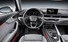 7. Audi A4 Allroad quattro