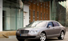 2. Bentley Continental Flying Spur
