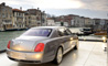 8. Bentley Continental Flying Spur