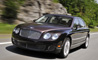 10. Bentley Continental Flying Spur