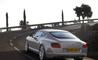 2. Bentley Continental GT