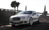 3. Bentley Continental GT