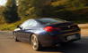 7. BMW Serie 6 Coupé