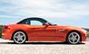 2. BMW Z4 Roadster