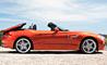 9. BMW Z4 Roadster