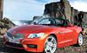 10. BMW Z4 Roadster