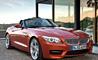 11. BMW Z4 Roadster