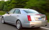 5. Cadillac CTS Sedan