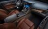10. Cadillac CTS Sedan