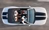 4. Chevrolet Camaro Cabrio