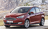 1. Ford C-Max