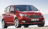 2. Ford C-Max