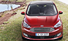 3. Ford C-Max