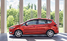 4. Ford C-Max
