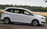 2. Ford C-Max7