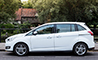 3. Ford C-Max7