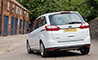 4. Ford C-Max7