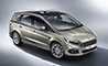 1. Ford S-Max