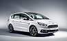 6. Ford S-Max